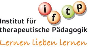 Institut für therapeutische Pädagogik Logo